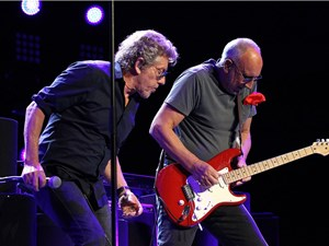 The Who returns to Edmonton Oct. 23, this time with an orchestra