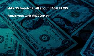 @QBOChat Discussion: Cash Flow Management