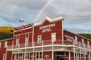 Dawson City- A Gold Rush Good Time in the Yukon
