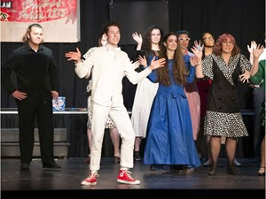 Cappies review: Big the Musical