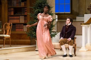 Miss Bennet: Christmas at Pemberley is a Delightful Start to the Holiday Season