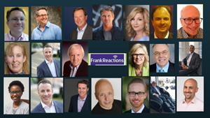21 Quotes about Customer Experience, Marketing & HR, from a year of Frank Reactions Podcasts - Blog – Frank Reactions