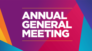 2019 AGM, Brunch, and Public Meeting