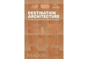 Book Review – Destination Architecture