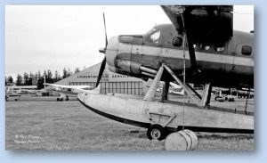 Rod Digney remembers Laurentian Air Services