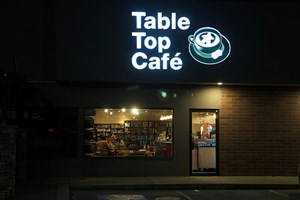 Not So Deadmonton Series: Battle of the Board Game Cafes