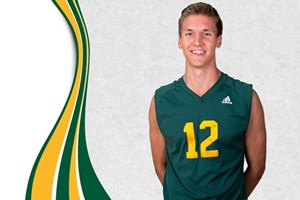 Ryley Barnes is the U of A Athlete of the Week