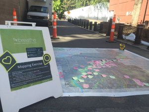 This is who we are – Breathe: Edmonton's Green Network Strategy Team