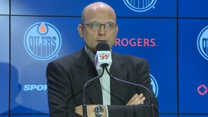 Trade discussions and what makes sense for the Oilers