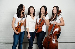 Review: Ensemble Made in Canada kicks off Summer Solstice Chamber Music Festival