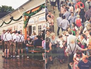 Oktoberfest - Munich, Germany - Part 1
