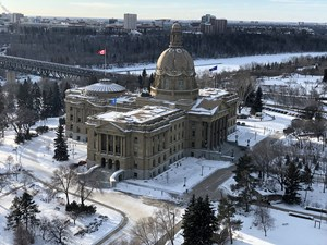 Edmonton Notes for January 13, 2019