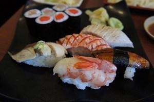 Takeya Sushi