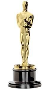 Stuff I Learned This Week no. 4:                                    It's Academy Awards Sunday. Prepare to be lectured.