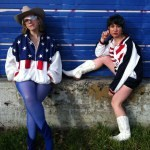 The Famous Haydell Sisters Comeback Tour at the Edmonton Fringe Festival