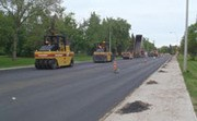 Mayor Iveson Kicks Off 2014 Road Construction Season