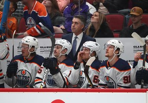 Can the Oilers Improve Internally?