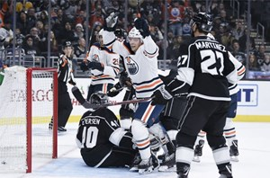 Kings at Oilers 12/06/19 – Odds and NHL Betting Trends