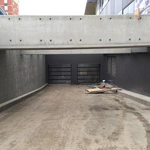 New CFAC Week 108: Garage doors