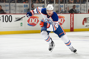 Digging into Klefbom's numbers at even-strength – Part II