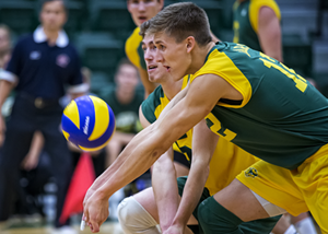 Bobcats shock volley Bears