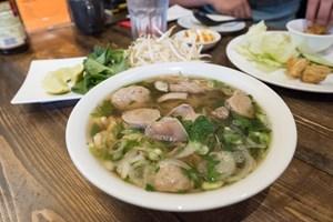 Pho Boy Vietnamese Kitchen – Edmonton, Alberta