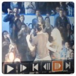 Maroon 5 fan rushes stage, scares Adam Levine in Edmonton