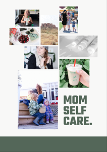 "Summer Blog Series: 5 Ideas For Self Care For New Moms | Why Is ""Me Time"" Not A One Size Fits All?"