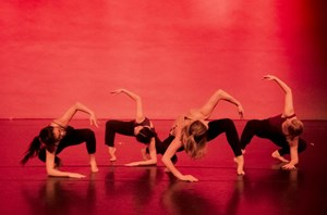 Seeding contemporary dance community for 55 years, Orchesis hosts Dance Motif 2020
