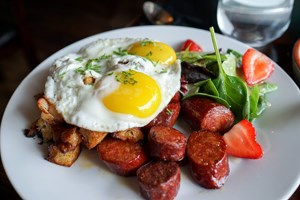 Bodega Highlands: How To Upgrade Your Brunch, Spanish Style