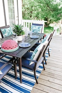 Backyard Makeover On A Budget: What To Save On And Splurge On!