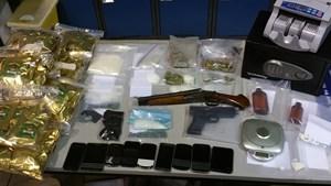 Northwest Division officers seize more than $90,000 in drug investigation