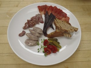 Introduction to Charcuterie