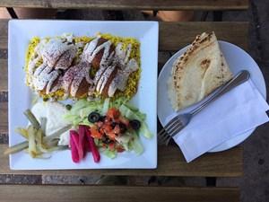 Damascus Fine Mediterranean Food