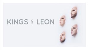 Kings Of Leon Announce Glorious Return To Edmonton!!