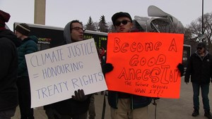 Latest Update: Solidarity with Beaver Lake Cree Nation