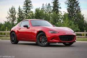 Review: 2017 Mazda MX-5