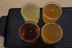 33 Brewing Experiment