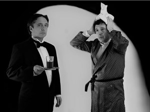 Fringe review: Wooster Sauce
