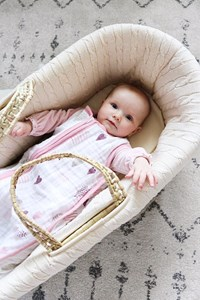 3-4 Month Old Baby Activities: What Can I Do With My Baby?