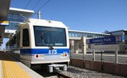 LRT Service Interrupted June 21-23, 2013