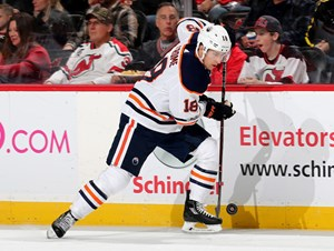 Strome at Center