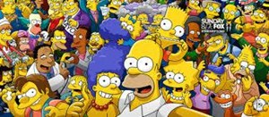 A Simpsons milestone nobody is celebrating
