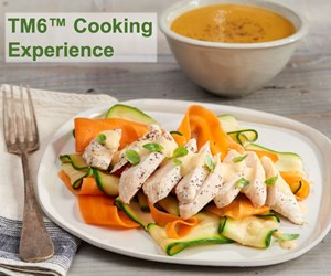Book a Thermomix® Cooking Experience Class: Curious Welcome