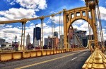 Top Ten Reasons to Visit Pittsburgh