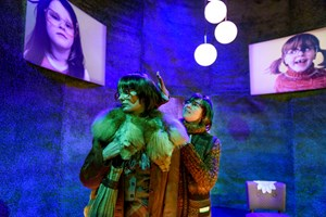 Family, death, and closure all centre stage in Northern Light's season opener, Sister, Sister
