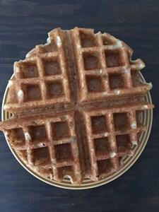 Waffles – Vegan & GF