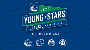 Young Stars tournament set to return to Penticton