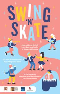 Swing'n' Skate 2018