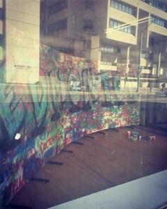 Reflections on the Boyle Street Recovery Neighbourhood Walk...
